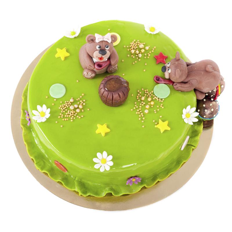 עוגות מעוצבות - הטרנד שהופך בצק סוכר ליצירות אומנות
