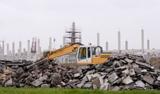 יש לכם עניין עם פסולת בניין? מדריך לבחירת קבלן לפינוי פסולת