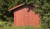 מחסנים מעץ