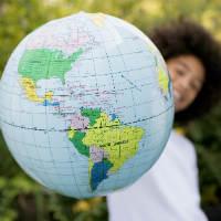 """גרמניה, צרפת, ארה""""ב, אפריקה או איטליה - איפה היית חי?"""