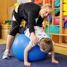ילד עסוק, ילד מוצלח: מדריך לריפוי בעיסוק