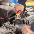 איתור תקלה כשהרכב לא מניע - סקירה על מערכת החשמל ברכב