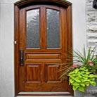 דלתות כניסה - הדלת לקבלת הפנים המושלמת