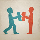 שני צדדים לעבודה: הגדרת היחסים שבין עובד למעביד