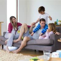 לבלות עם הילדים מבלי לצאת מהבית: פעילויות מעניינות בין ארבעה קירות