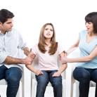 הסדרי ראייה בין בני זוג גרושים