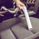 ניקוי ריפודי הרכב - שיטות לניקוי הריפודים ולשמירה עליהם