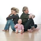 משמורת ילדים לאחר גירושין