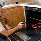 תקלות נפוצות בתנורים ביתיים ובכיריים - מדריך חם מן התנו