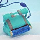 רובוט לניקוי בריכה ביתית - כיצד הוא עובד, ועל מה להקפיד?