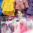 קנייה חכמה של בגדי ילדים