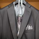 אופנת גברים - איך להתאים חליפה לגבר?