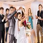 מוזיקה לחתונה - כשהרחבה רותחת, החתונה בלתי נשכחת