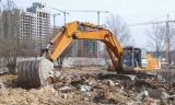 פינוי ומחזור פסולת בניין