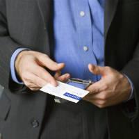 הדפסת כרטיסי ביקור: ממש לא סיפור