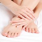 פדיקור - מכף רגל עד בהונות, לטיפול רפואי או רק בשביל לי נות