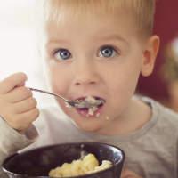 מזונות מומלצים לילדים בחורף