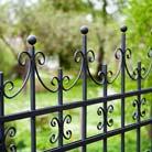 גדרות לגינה - אפשרויות שונות של סוגים וסגנונות