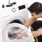 תיקון מכונות כביסה ומייבש כביסה