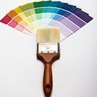 לא רק לבן - כיצד תבחרו את הצבעים המתאימים לחדרי הבית
