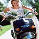 השכרת אופנועים וקטנועים - יש גם בישראל