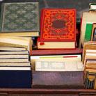 חנויות ספרים משומשים - סיפורים יד ראשונה בספרים יד שנייה