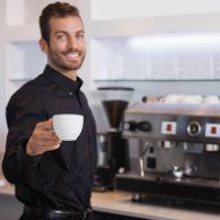 קפוצ'ינו להמונים - המדריך למכונות קפה ביתיות