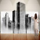 מבנים מיוחדים בעיצוב יוצא דופן