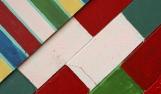 ריצוף בטון בצבעים