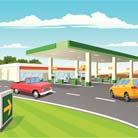 תחנות דלק מומלצות בארץ