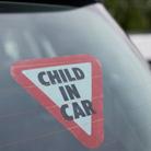מדבקות לרכב - ממדבקות בטיחות ועד סטיקרים
