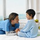 בתי חולים לילדים - להפקיד את הטיפול בילדים בידיים הכי טובות
