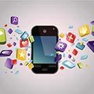 האפליקציות הכי נפוצות בשוק
