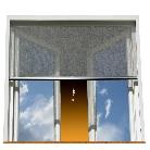 חלון ששומר עליכם - מיגון חלונות מפני פריצות