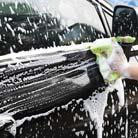 שטיפת מכוניות - משטיפה חיצונית ועד פוליש ווקס לרכב