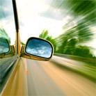 עבירות מהירות בכביש