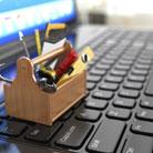 תקלות נפוצות במחשב- לפתור בעצמך או בעזרת שירותי תמיכה?