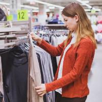 בגדי היריון יד שנייה - אפשר להתלבש בלי להתרושש