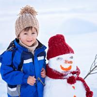 קר שם בחוץ - לאן אפשר לקחת את הילדים בחורף