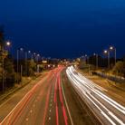 אכיפה בכל פינה: מצלמות המהירות החדשות בכביש