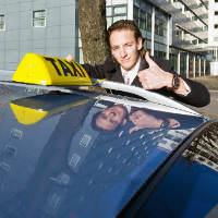 מתאים לי פיקס - השכרת מונית במחיר משתלם