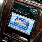 מערכת מולטימדיה לרכב -  להפוך כל נסיעה לחוויה מהנה