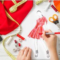 סיפורי בדים: המדריך למעצב האופנה המתחיל