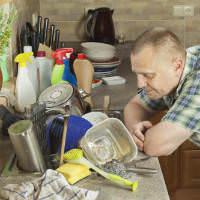 שטיפת כלים