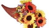 עיצוב פרחים וצמחים מלאכותיים