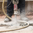 שירותי חציבה בסלע או בבטון, ולמה חשוב שיהיה רישיון?