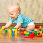 בחירת משחקים לתינוקות