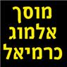 מוסך אלמוג כרמיאל - תמונת לוגו