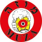 מוזה- לוגו