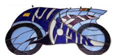 יוני אופנועים - תמונת לוגו
